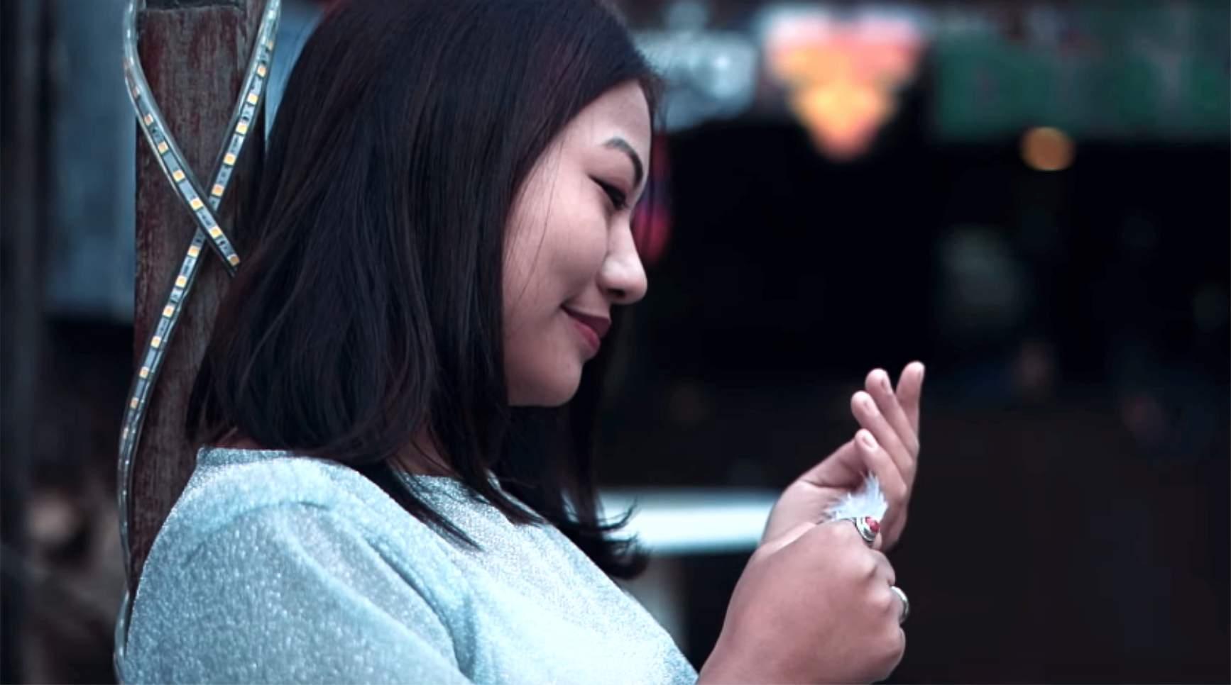 सुनिताको सुमधुर आवाजमा 'तिम्रो मुटुमा' सार्वजनिक(भिडियो सहित)