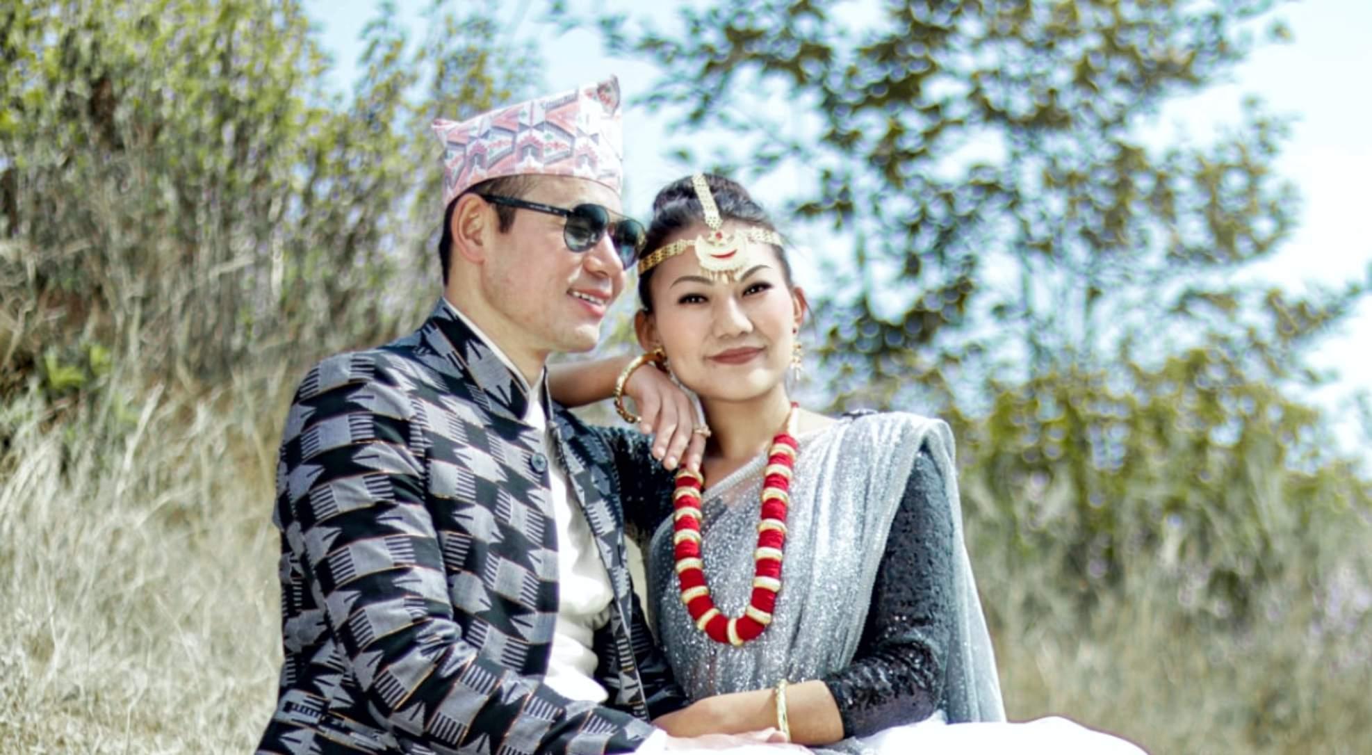 राजु र सिताको कर्णप्रिय आवाजमा 'इमानसिं ओरो लाभुम्बा' सार्वजनिक(भिडियो सहित)