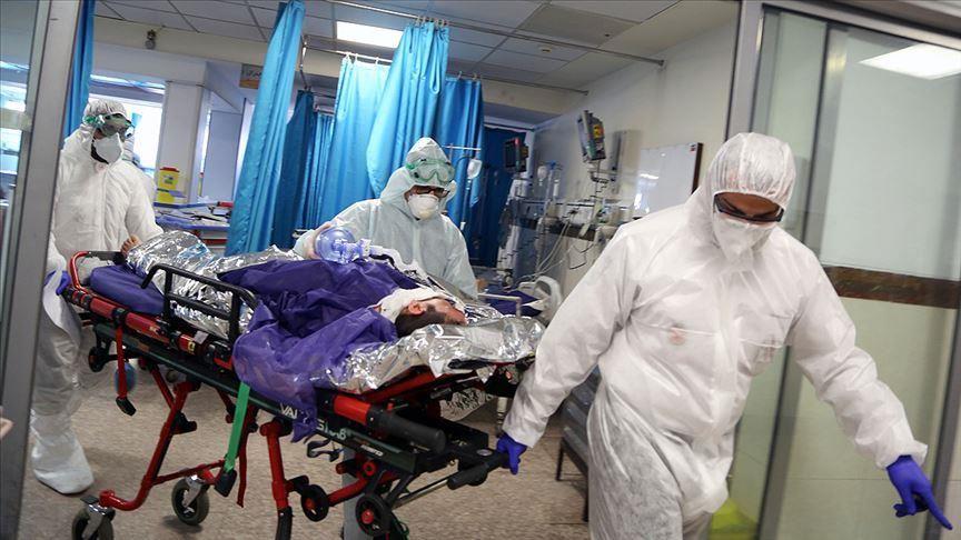 कोरोना आशंका गरिएका दुईको वीर अस्पतालमा मृत्यु