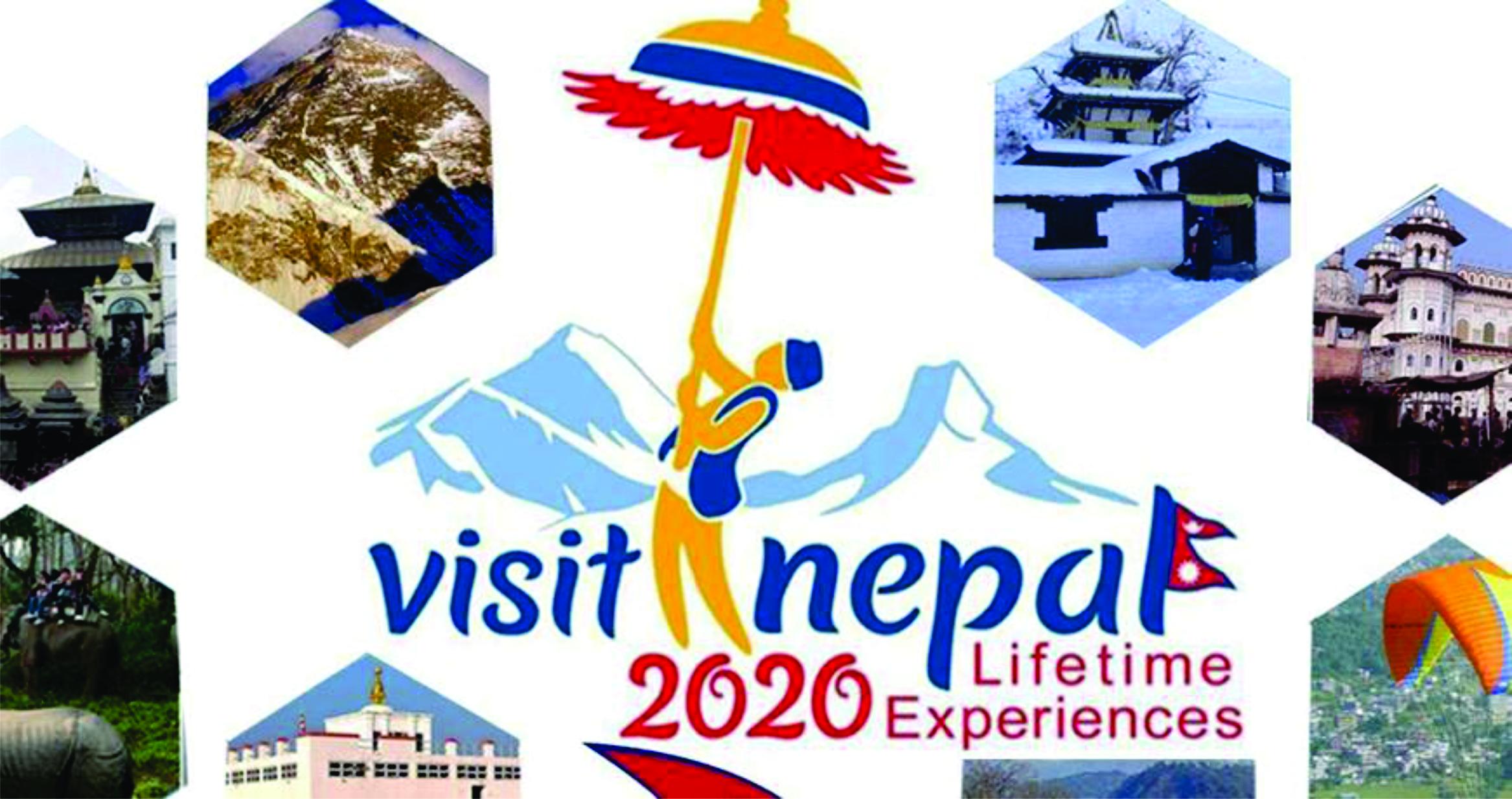 नेपाल भ्रमण वर्ष २०२० औपचारिक रुपमा स्थगित