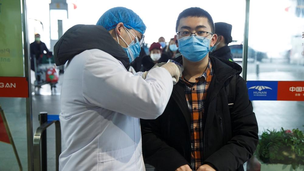 पोर्चुगलमा रहेका आठ नेपाली कोरोना संक्रमित