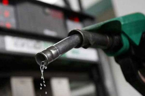 पेट्रोल, डिजेल र मट्टीतेलको मुल्य १० रुपैयाँले घट्यो