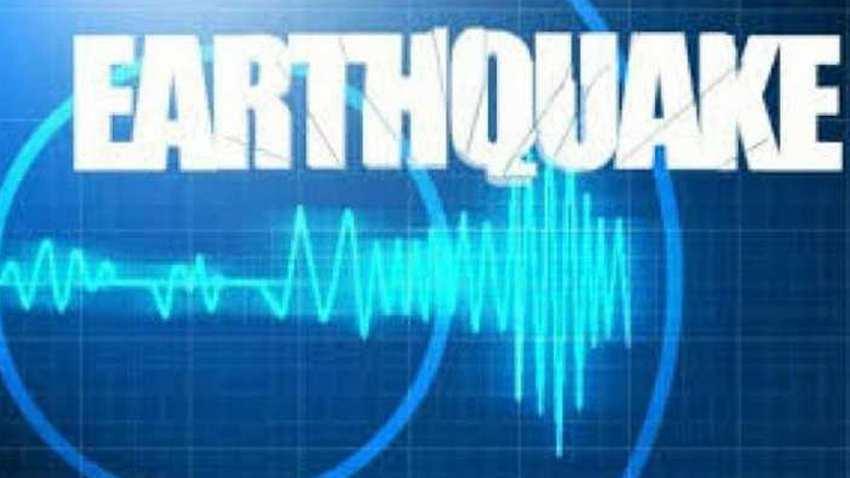 धादिङको सुनौलाबजार केन्द्रबिन्दु भएर भूकम्पको धक्का महशुस