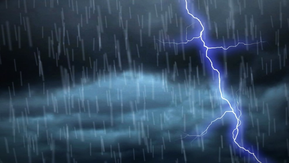 आज देशका विभिन्न स्थानमा मेघगर्जनसहित वर्षा हुने