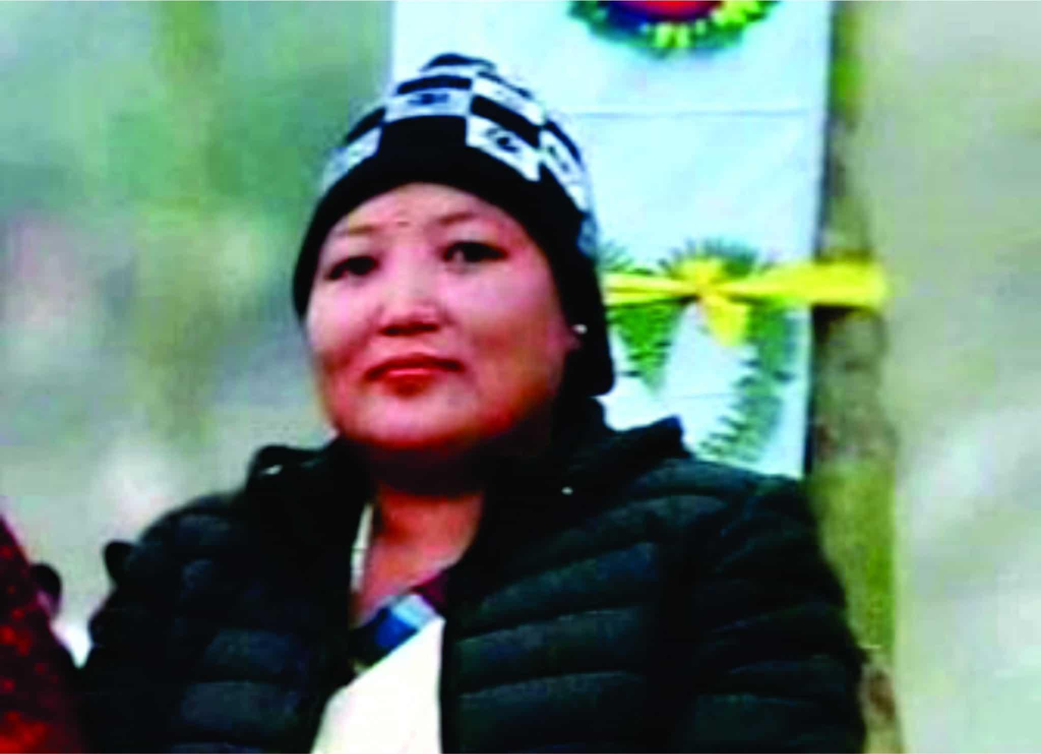 गुरु निजी प्रवक्ता राईको धर्मपत्नी कविताको निधन