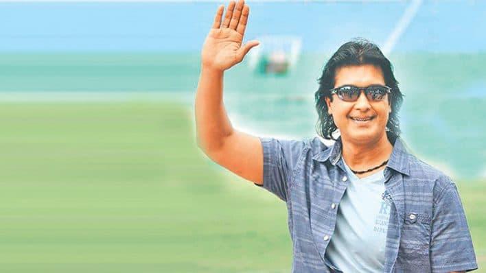 दीपाश्रीलाई माफी दिन राजेश हमालको अनुरोध