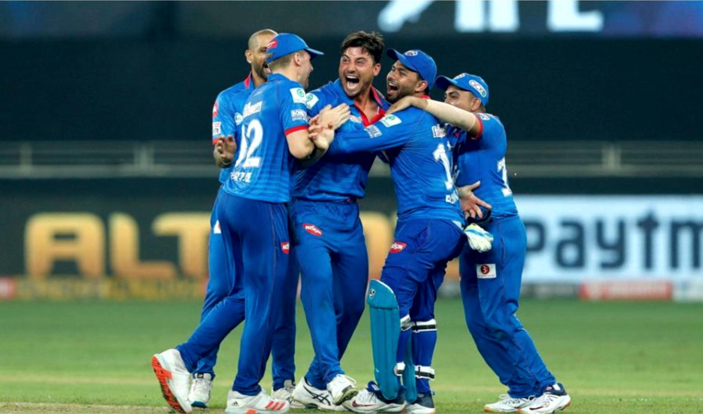 आईपीएल : सन्दिप सम्मिलित दिल्लीको विजयी सुरुवात