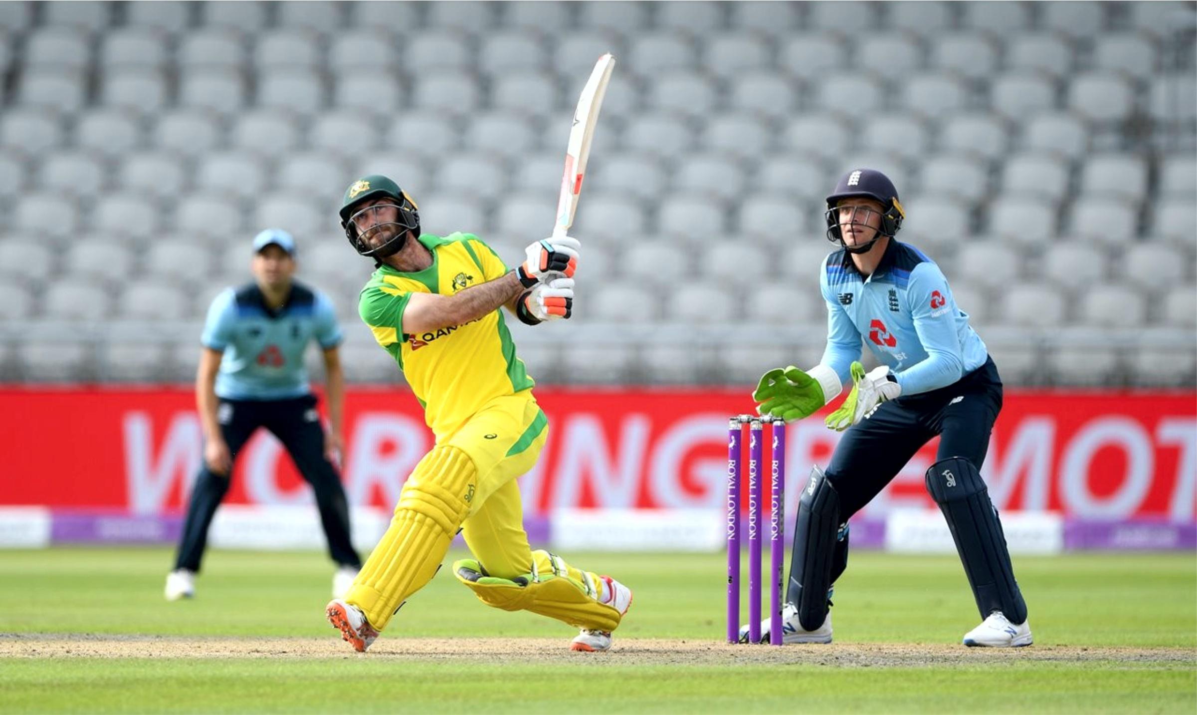 इंग्ल्यान्ड र अष्ट्रेलियाबीचको अन्तिम तथा निर्णायक एकदिवसीय क्रिकेट आज