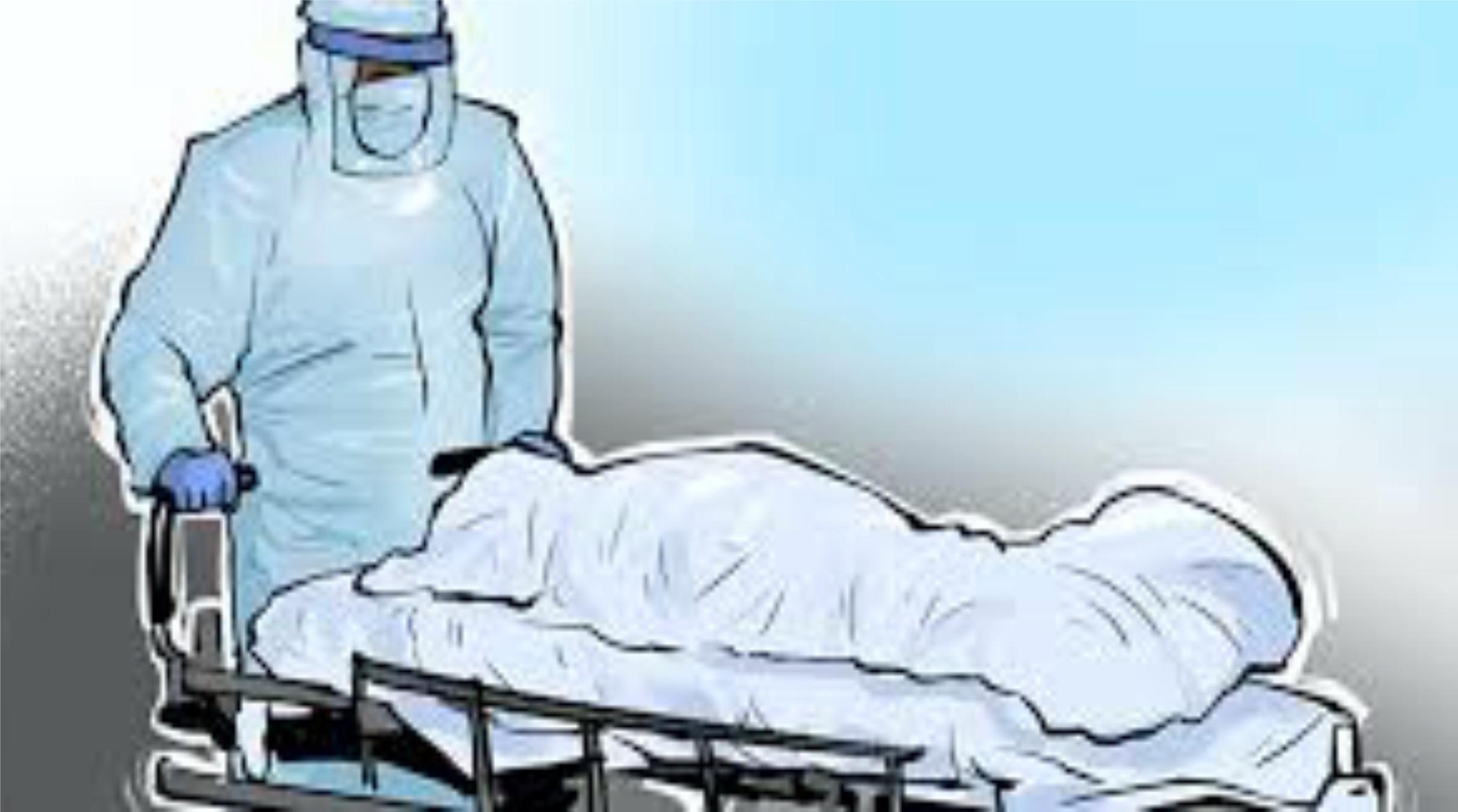 मिक्लाजुङको रवि बजारमा कोरोना संक्रमणबाट एक व्यक्तिको मृत्यु