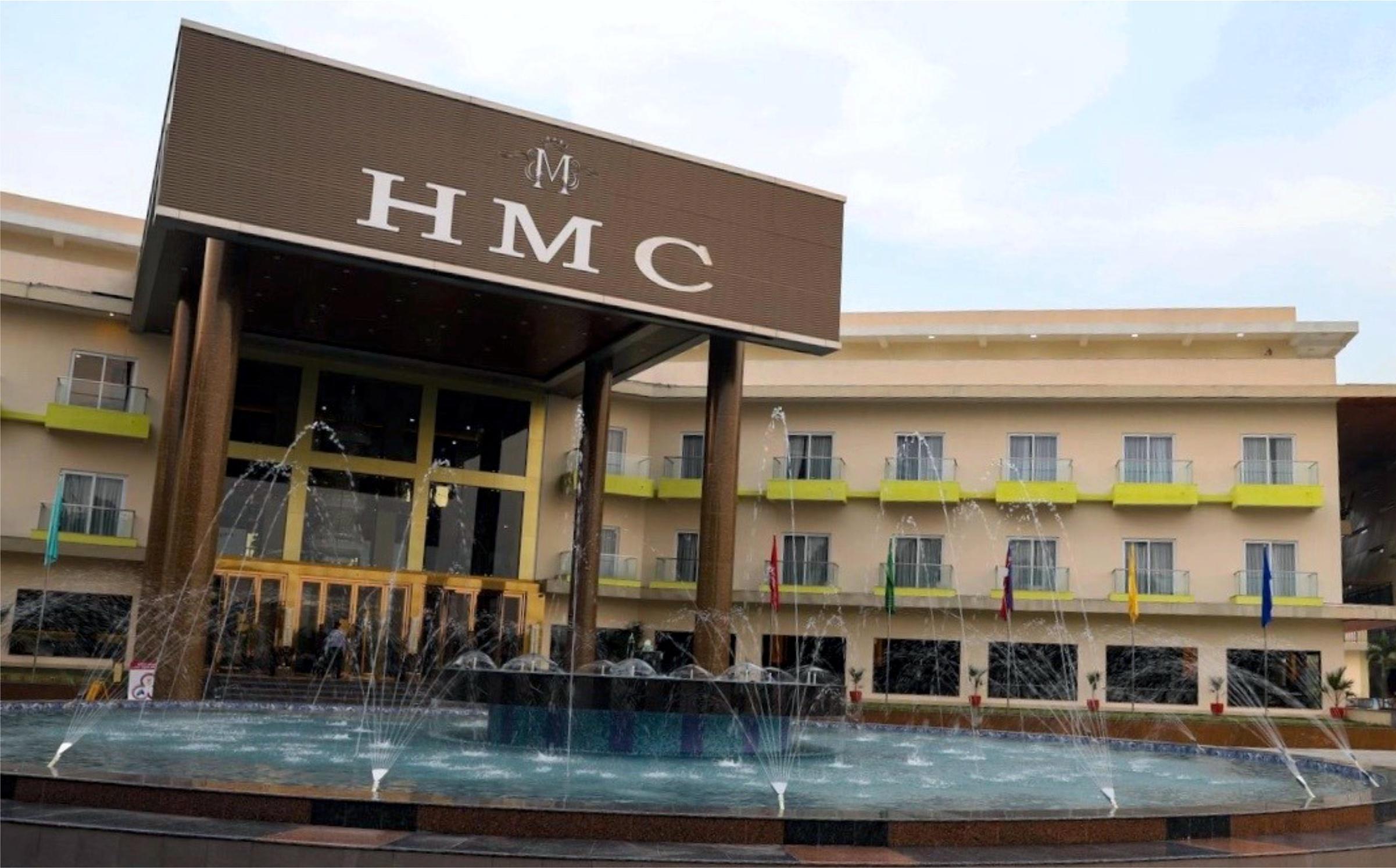 झापाको मेचीनगरमा प्रदेशकै पहिलो पाँचतारे होटल सञ्चालनमा