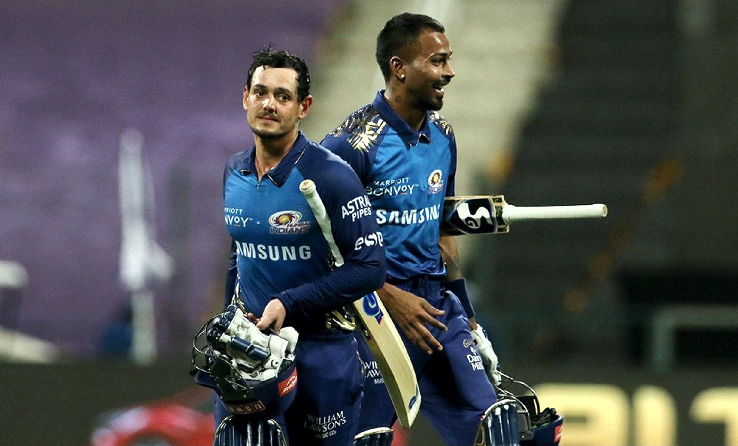 आईपीएल : कोलकत्तालाई हराउँदै मुम्बई शीर्ष स्थानमा उक्लियो