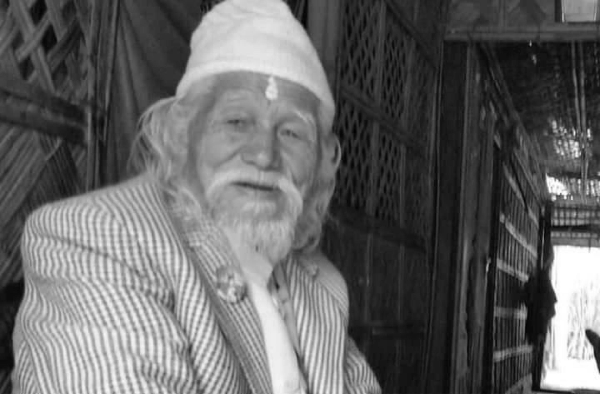 'रानीटारे पुजारी' नरदल फेजङको ७९ वर्षको उमेरमा निधन