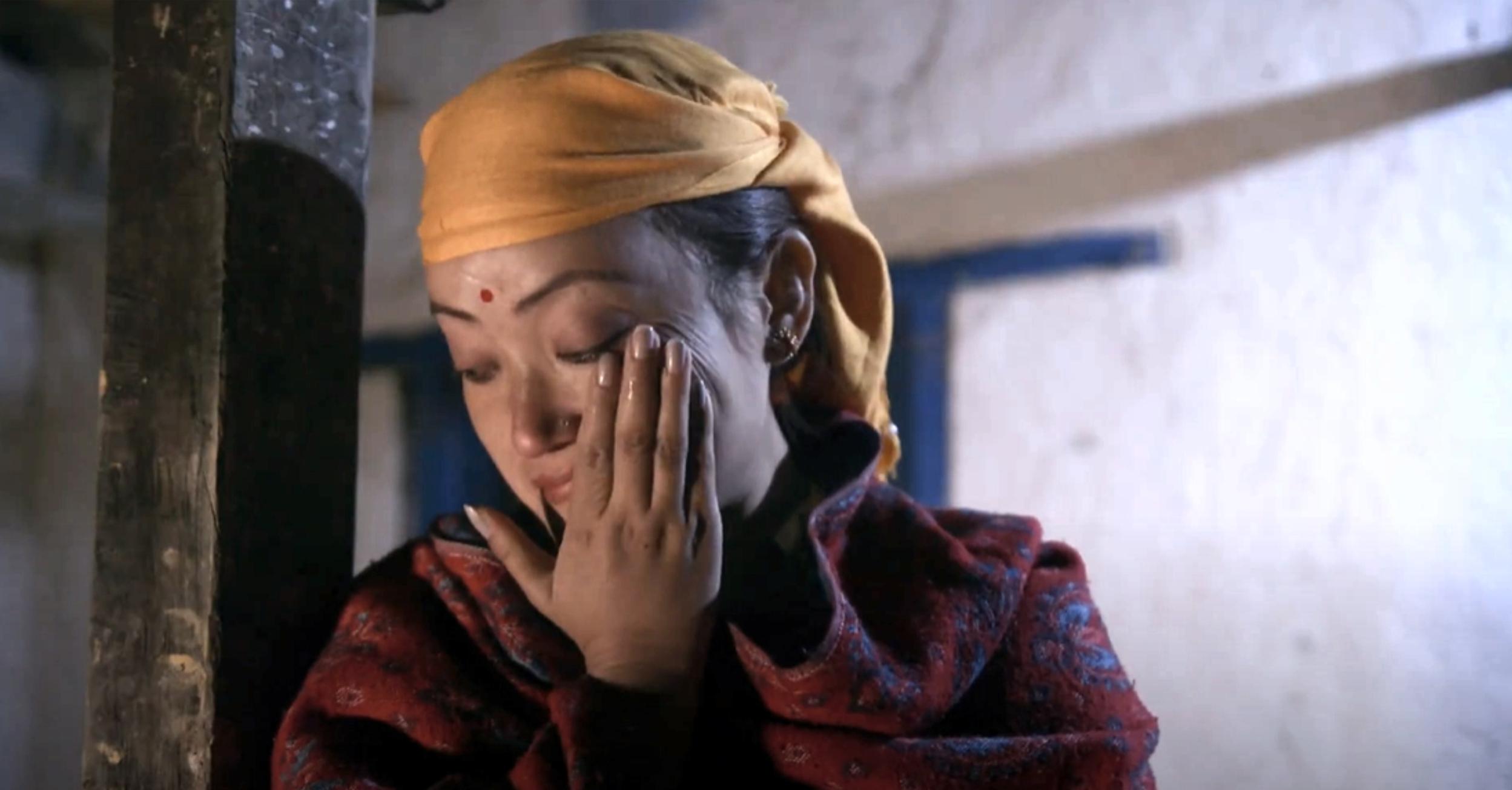 उपासना नेम्बाङ अभिनित लघु चलचित्र 'कान्छा' सार्वजनिक(भिडियो सहित)