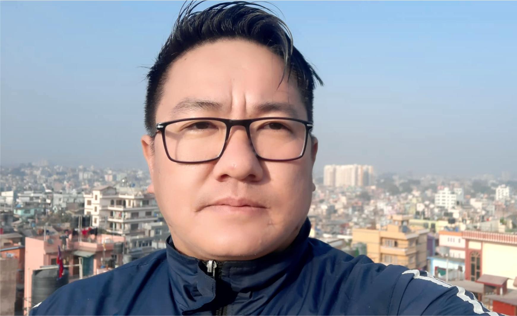 प्रेस नेपाल पत्रकार योङहाङको नेतृत्वमा महासंघमा जाने
