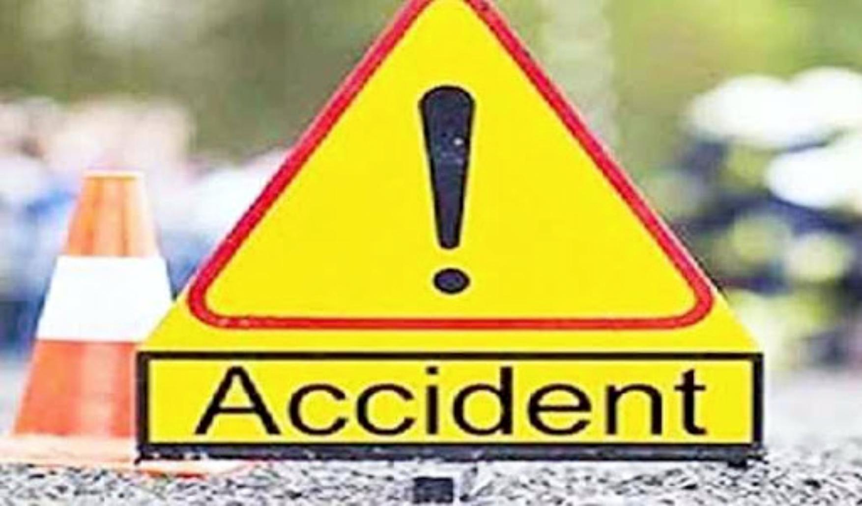 संखुवासभामा अरुण तेस्रो आयोजनाको टिपर दुर्घटना हुँदा चालकको मृत्यु