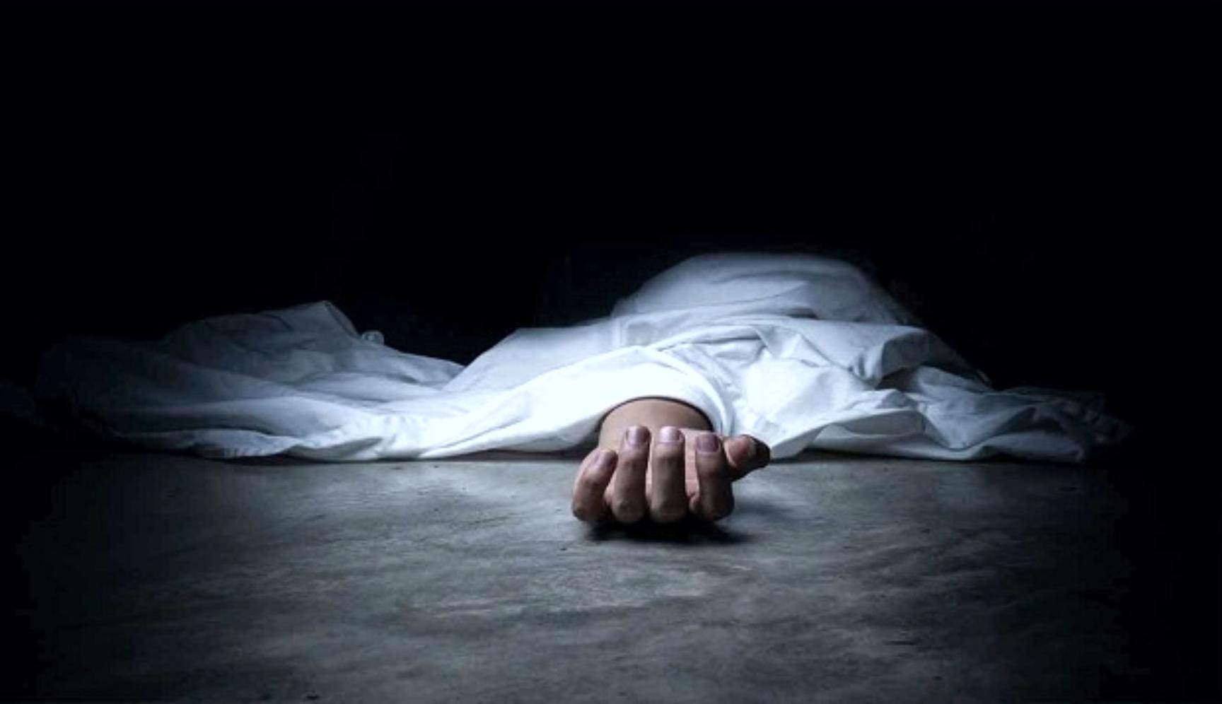 मेचीनगरमा एक व्यक्ति मृत फेला