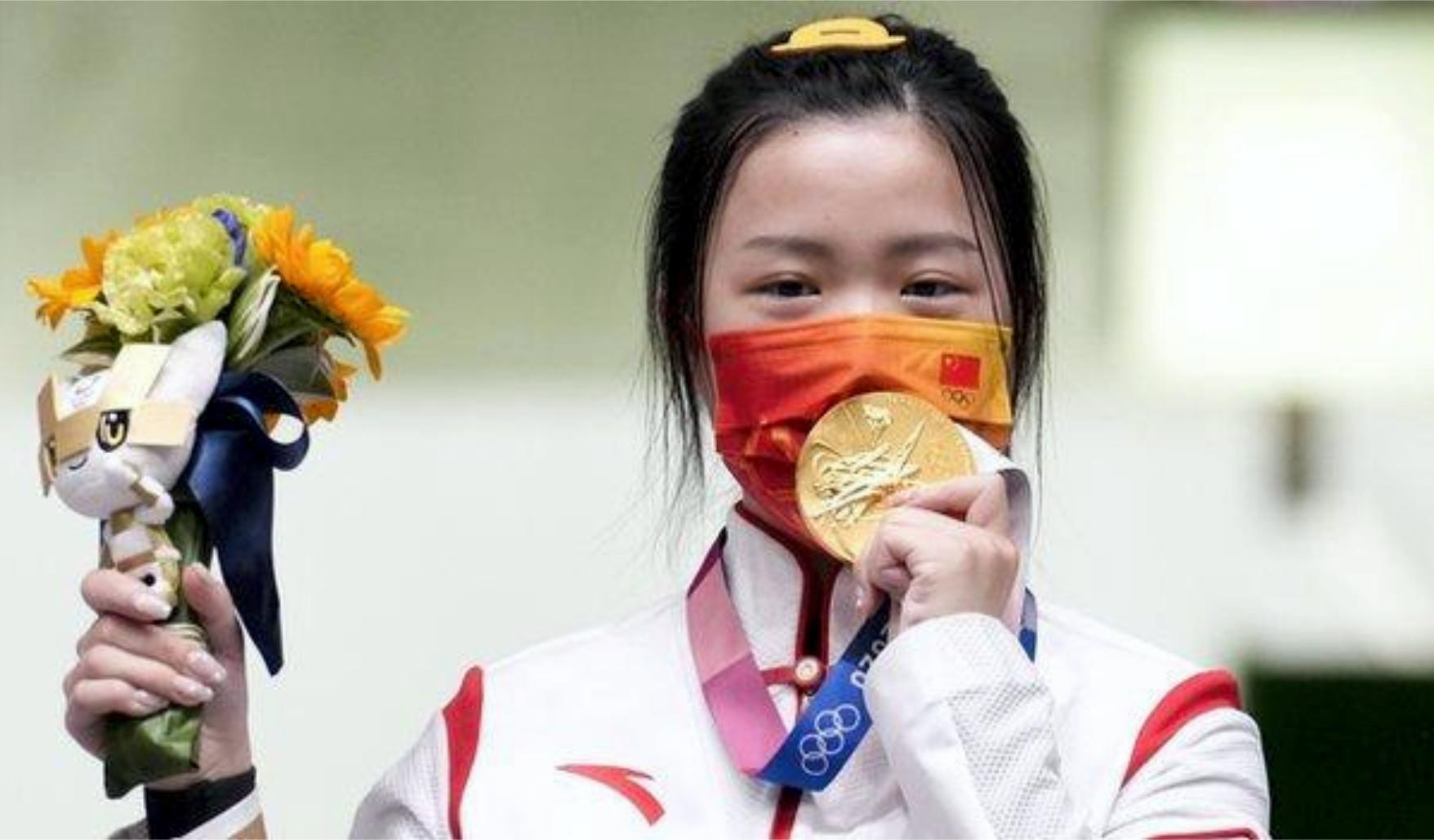 टोकियो ओलम्पिक : पदक तालिकामा चीनको अग्रता कायमै