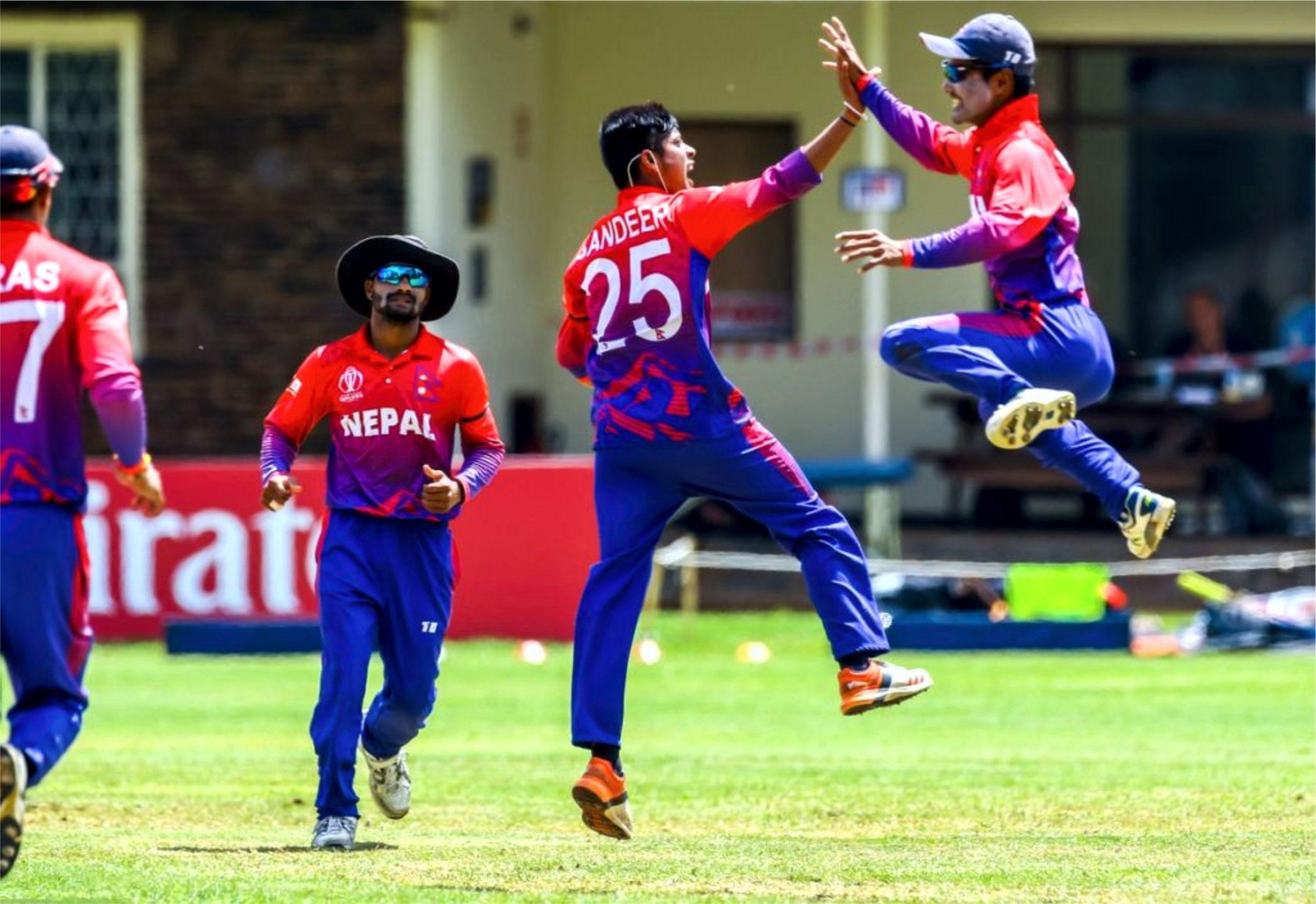 आज नेपाल र पीएनजीविचको एकदिवसीय अन्तराष्ट्रिय खेल हुदैं